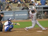 2009-08-17 Pujols homer